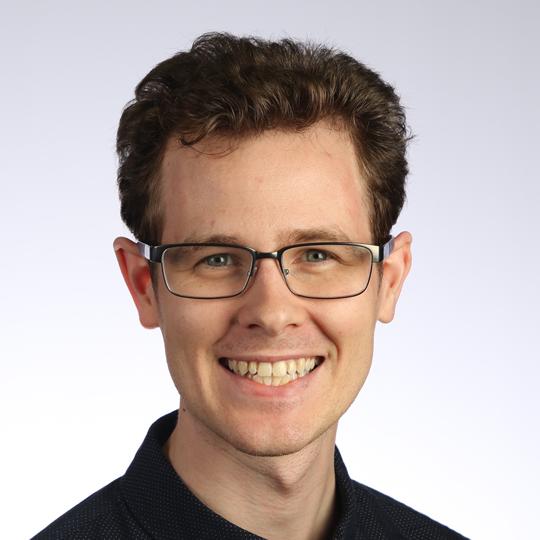 Andrew Burkhardt