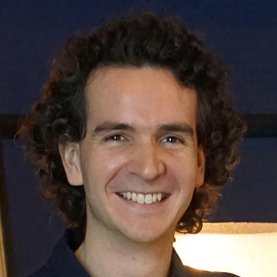 David Michael Hernandez