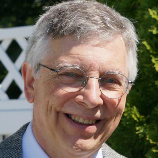 Dr. Francis A. Primini