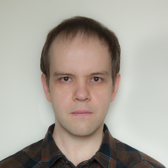 Igor Chilingarian