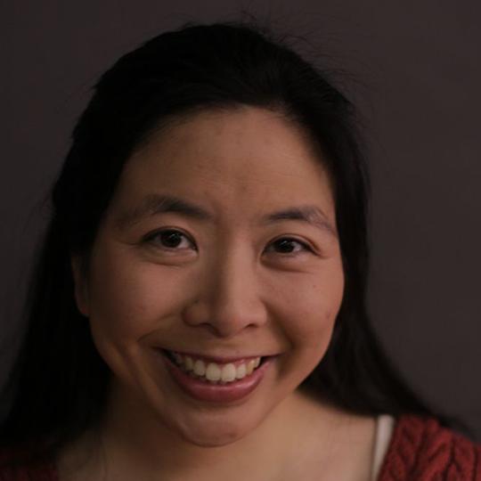 Patricia Udomprasert