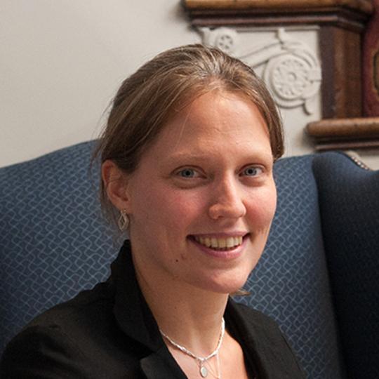 Selma E. de Mink