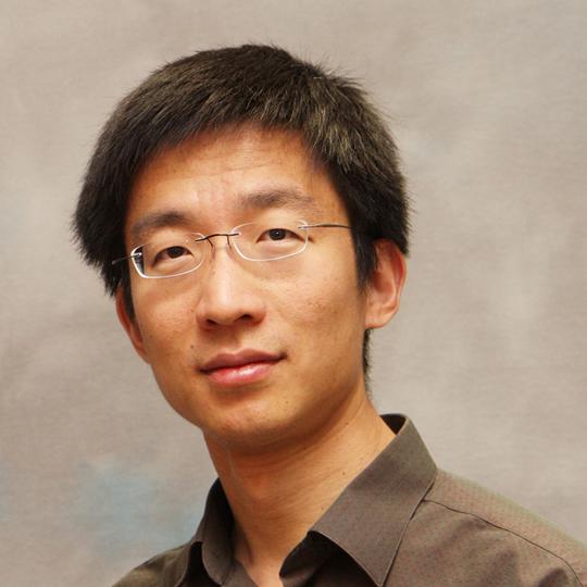 Xingang Chen