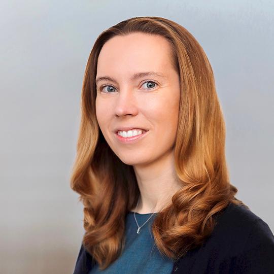 Karin Öberg