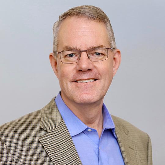Roger Brissenden